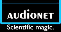 Audionet Webshop