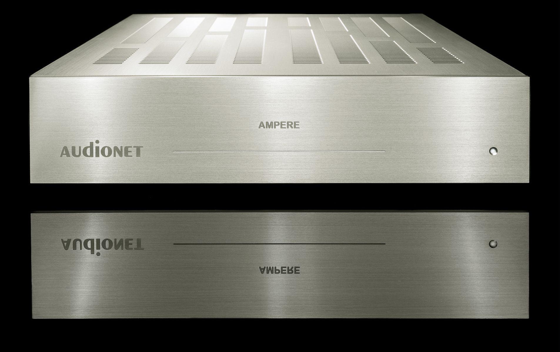 Audionet - Die Referenzreferenz
