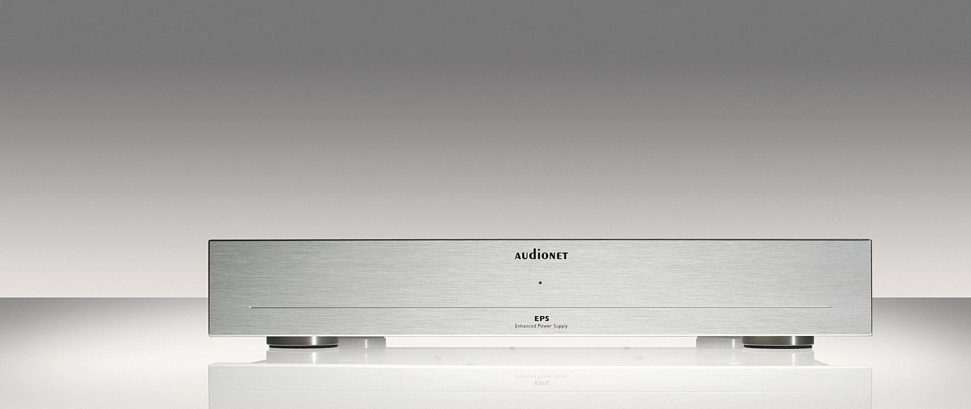 Stromversorgung EPS G2 von Audionet