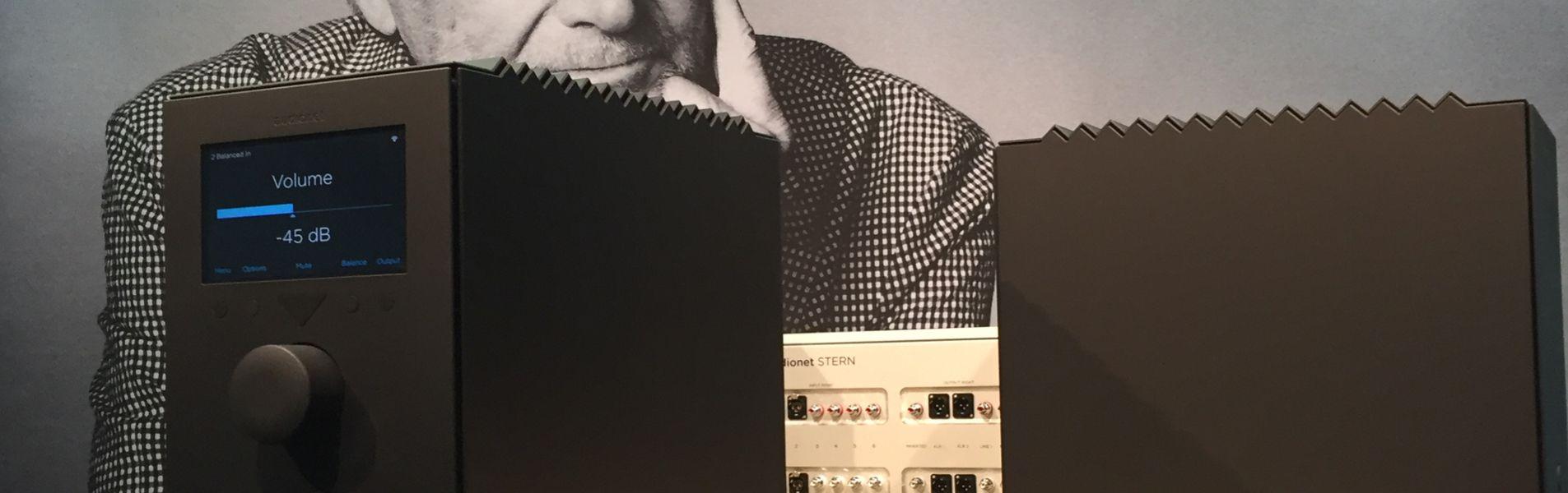 Audionet Klangwelten
